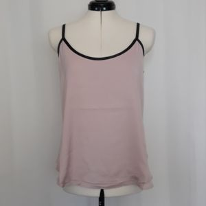 Kenneth Cole Urban Petal Camisole Large Pink